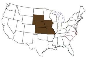 Dwight Buckles Territory